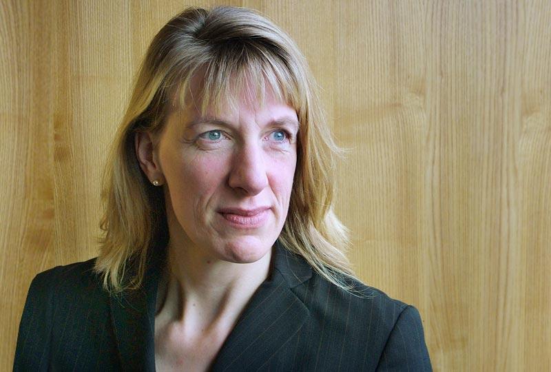 Rechtsanwältin Irene Sommer in Berlin-Spandau - Anwältin für Sozialrecht, Familienrecht und Erbrecht